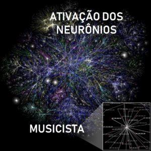 CEREBRO MUSICISTA